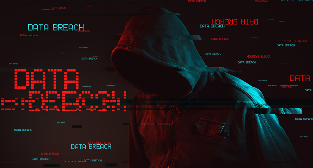data breached