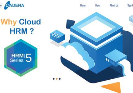 Cadena Cloud HRM Series 5